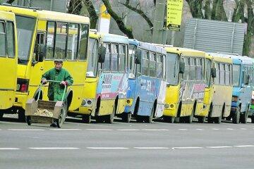 """Відразу дві ДТП з маршрутками сталися в Дніпрі: """"Багато постраждалих»"""
