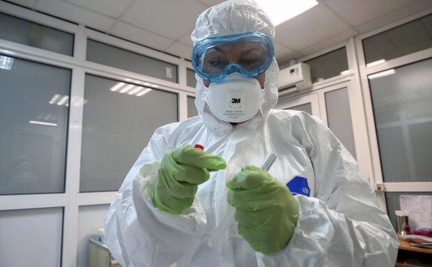 коронавірус, епідемія, грип