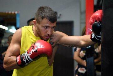 Ломаченко — Педраса: украинец провел открытую тренировку, лучшие фото и видео