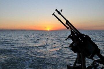 азовское море вмсу
