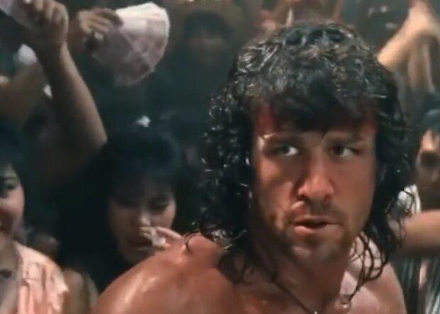 """Харламов с подкачанным телом поразил преображением, Тарзан восхищен: """"Орешек прям то что надо"""""""