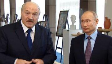 """В Кремле придумали, как """"спасти"""" Лукашенко от Майдана: """"Не сможет отказаться..."""""""