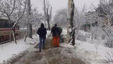 Весна отменяется, киевлян предупредили о сильных морозах: когда погода ухудшится