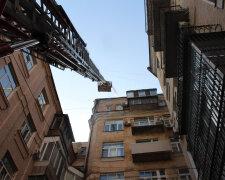 застройка, квартиры, многоэтажка