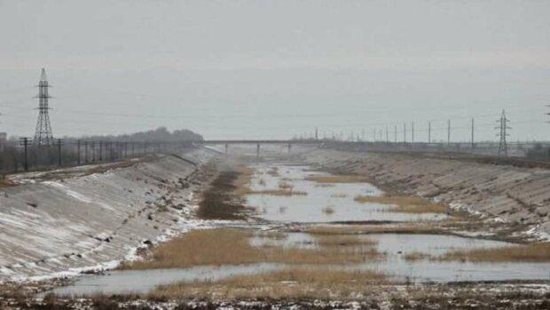 """У Раді визначилися з подачею води в Крим: """"Зайде після..."""""""