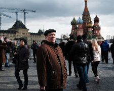 A Glimpse Into Life In Russia Today