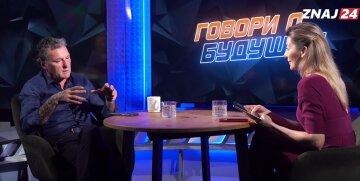 Балашов пояснив, що колективістичне мислення не характерне українцям