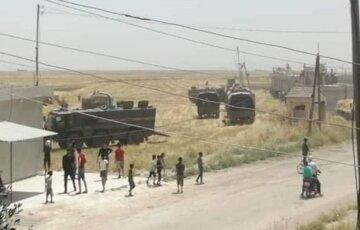 """Сирийцы выгнали российских военных из деревень, фото: """"Лучше пусть американцы"""""""