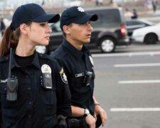 поліція полиция