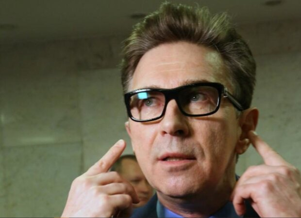 """""""Справедливість відновилася"""": Сюткін поплатився за висловлювання про Україну"""
