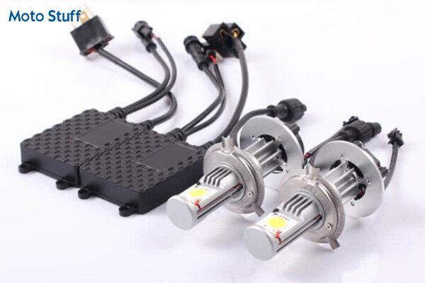 LED лампы для автомобиля: преимущества и критерии выбора