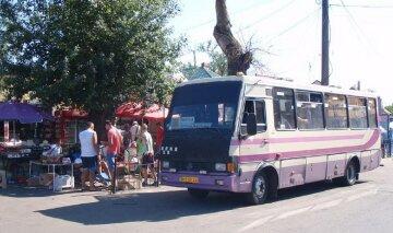 У маршрутках Одещини різко накрутили ціни: до 80 гривень за поїздку