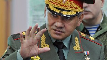 Американський генерал посміявся над погрозами Шойгу