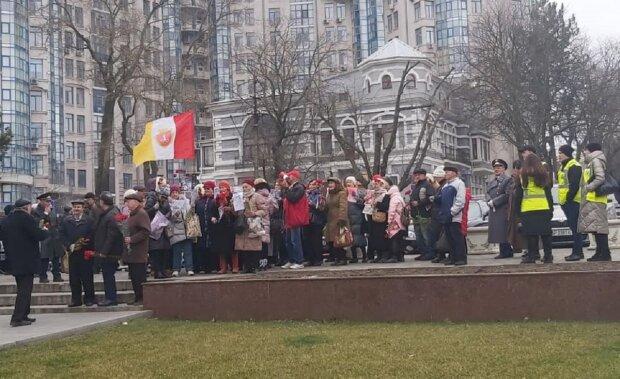 В Одессе фанаты СССР устроили новую провокацию и пожалели: появились фото и подробности