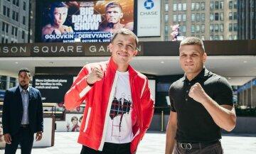 Дерев'янченко і Головкін отримали додатковий стимул для перемоги: деталі несподіваного рішення