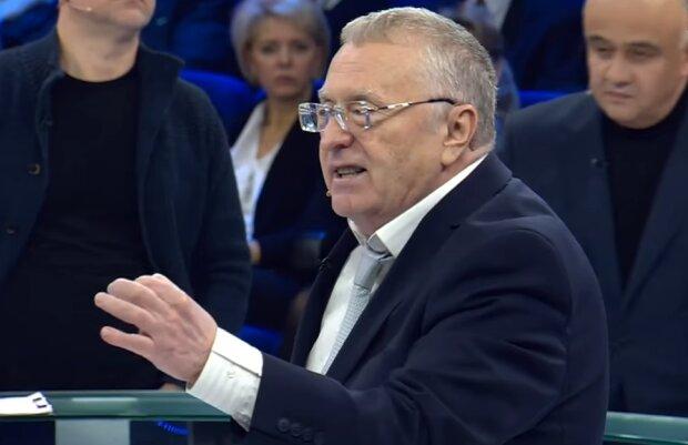 """Жириновский пригрозил новой атакой на Украину, безумное заявление: """"Быстрее упаковывайте чемоданы"""""""
