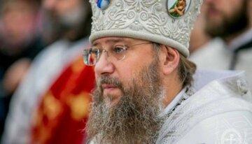 Митрополит Антоній розповів про приклад щирості апостола Фоми