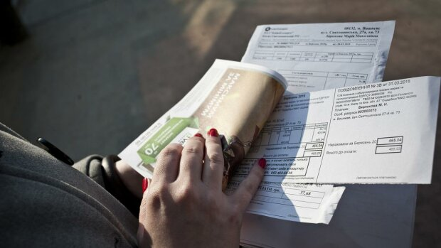 У січні харків'яни отримають платіжки з новими цифрами: що зміниться