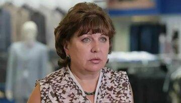 татьяна кравченко, валюха из сватов