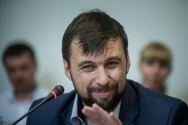 """Ватажок """"ДНР"""" Пушилин змінився до невпізнання, в мережі істерика: """"Хом'як-переросток"""""""
