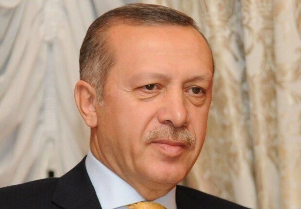 Эрдоган Турция