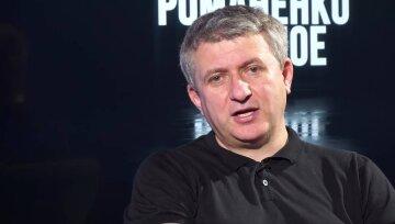 Для российского общества это не меньший шок, - Романенко о последнем расследовании Бигуса