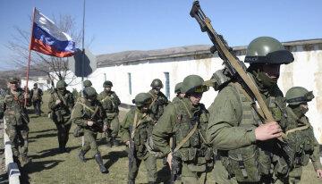 """Космос, роботи і розвідка: в Росії """"налякали"""" війнами майбутнього"""