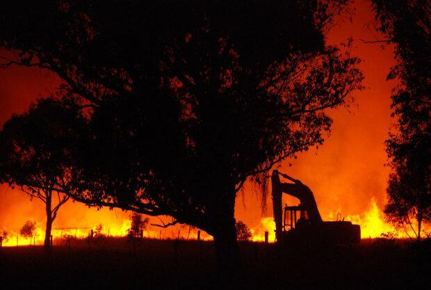 Death Toll Nears 200 As Bushfires Continue To Blaze Through Victoria