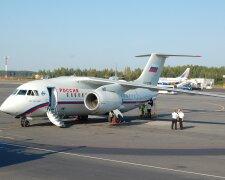 Ан-148 Россия