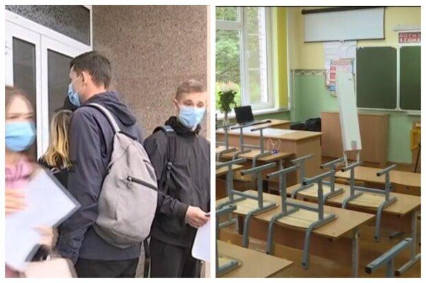 """Ужесточение карантина на Одесчине, вузы закрываются, школьников отправляют на каникулы: """"уже с 12 октября..."""""""
