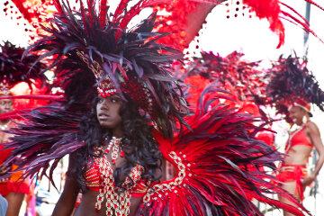 карнавал-Лондон