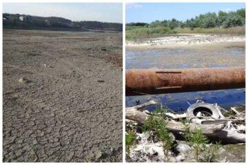 """Крым остался без воды не из-за засухи, оккупантов подловили на новой подлости: """"Такого не было сотни лет"""""""