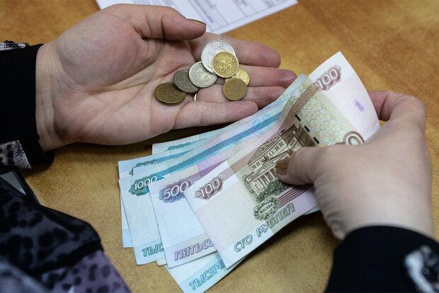 """Зарплати """"ДНР"""" показали в мережі, українцям і не снилося: """"без шкідливих звичок"""""""