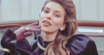 Регина Тодоренко впервые вблизи показала обручальное кольцо: роскошное сияние