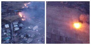 Каждый год множество жертв: под Харьковом вспыхнули масштабные пожары, кадры ЧП