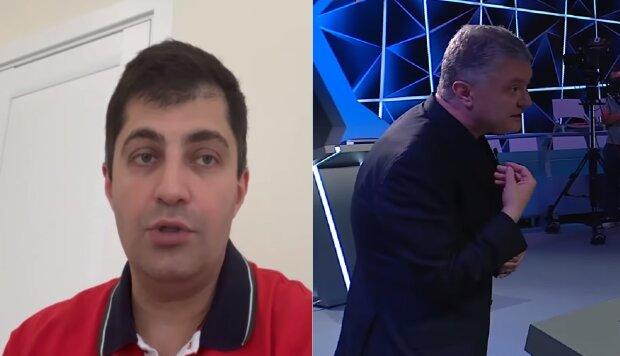 """Сакварелидзе рассказал об иллюзиях Порошенко по Донбассу: """"Пытался задобрить Путина"""""""