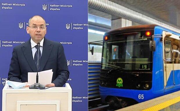 """Минздрав заявил о запуске метро в Киеве, названа дата: """"Давно уже пора"""""""