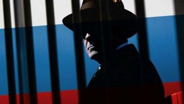 разведка, Россия