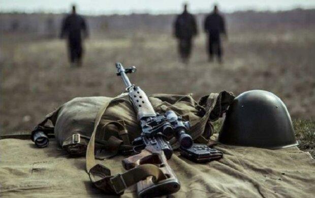 боевики, оружие, потери, Сирия, АТО