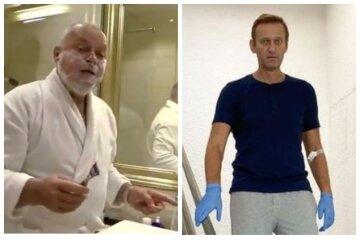 """""""Діти ж дивляться"""": пропагандист Кисельов влаштував ганебне шоу через отруєння Навального, відео"""