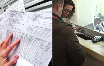 """Платежки за коммуналку изменились, украинцам раскрыли важные нюансы: """"За тепло меньше на..."""""""