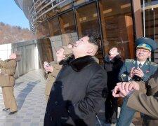 ким чен ын северная корея кндр