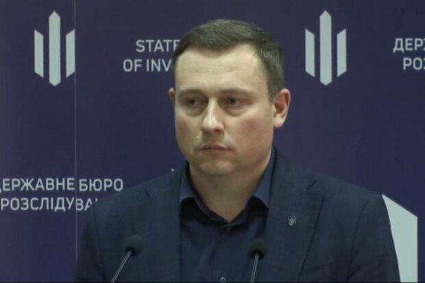 Скандальний претендент на місце голови ДБР Бабіков вляпався в халепу: поспішив відзначати - ЗМІ