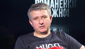 Романенко заявил, что отказ Байдена встретиться с Зеленским из-за Коболева - неправда