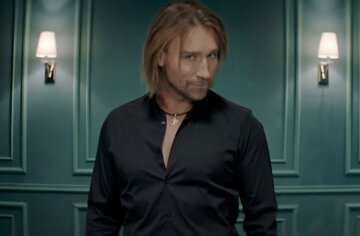 Олег Винник. Фото: скриншот Youtube