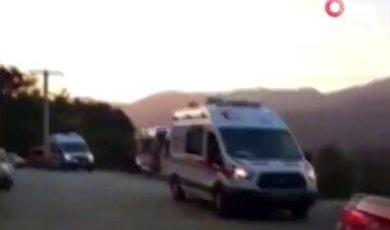 """Трагедія з українками сталася в Туреччині, медики роблять все можливе: """"З 50-метрової висоти..."""""""
