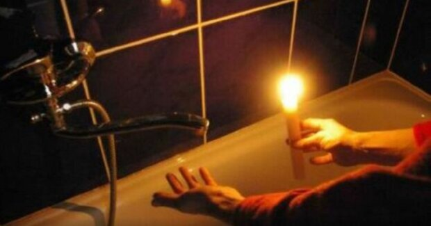 Одесситов оставят без воды и света во время карантина: полный список адресов
