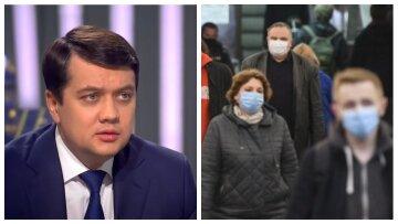 """Комендантский час и чрезвычайное положение, в Раде обратились к украинцам: """"Это происходит по указу..."""""""