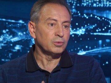 Те правила, которые работают в небольшой стране наподобие Грузии, не всегда действуют в Украине, - Томенко