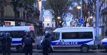 Россиянин открыл огонь по людям в центре Парижа: известны первые данные о раненых